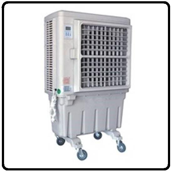 Tec 111 Portable Outdoor Air Cooler Dubai X Cooling