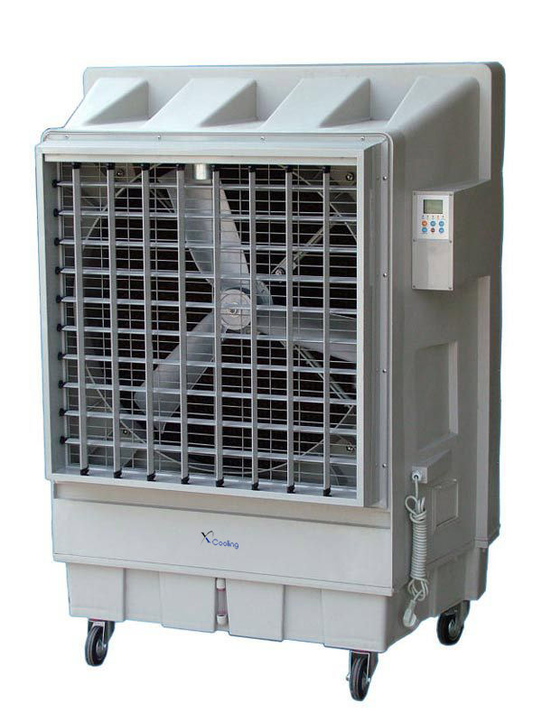 Air Cooler Vs Air Conditioner : Tec outdoor air conditioner cooler cooling dubai