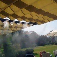 Fogging Misting Systems