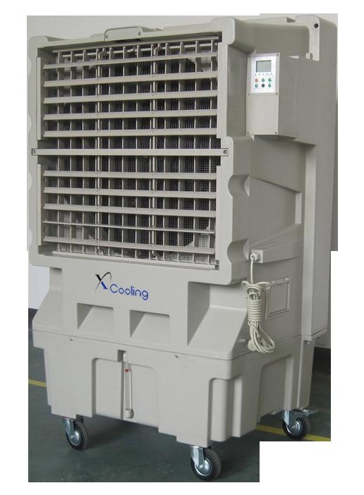 Tec 113 Desert Cooler Outdoor Cooler X Cooling Dubai