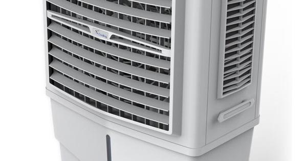 Xc 80x Best Portable Air Cooler In Dubai By Xcooling Abu