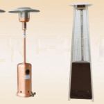 How to select the best Patio heaters rental services