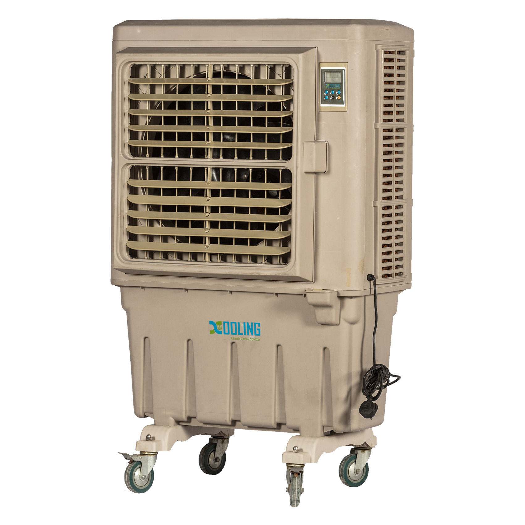 Air Cooler Vs Air Conditioner : Xc a air cooler xcooling dubai outdoor coolers